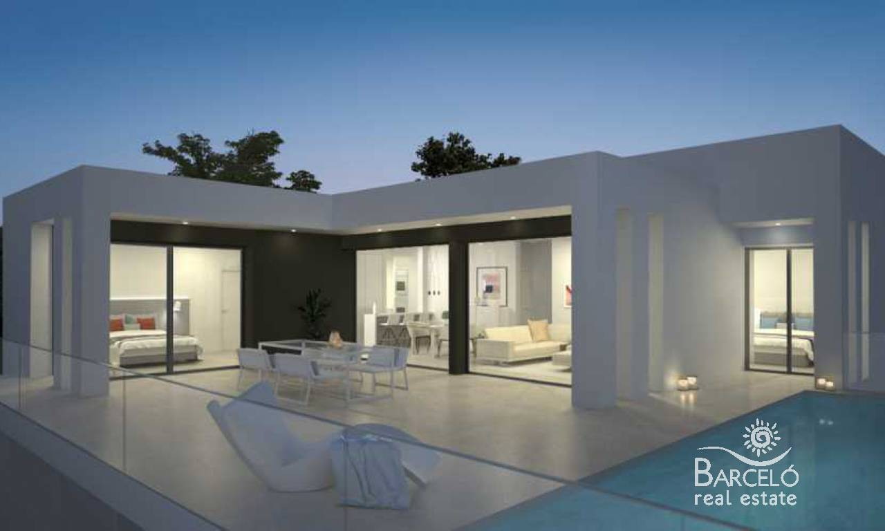 New Build - Villa - Benitachell - Cumbre del Sol