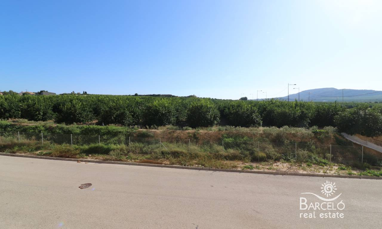 Resale - Apartment - Algorfa - Algorfa - Village