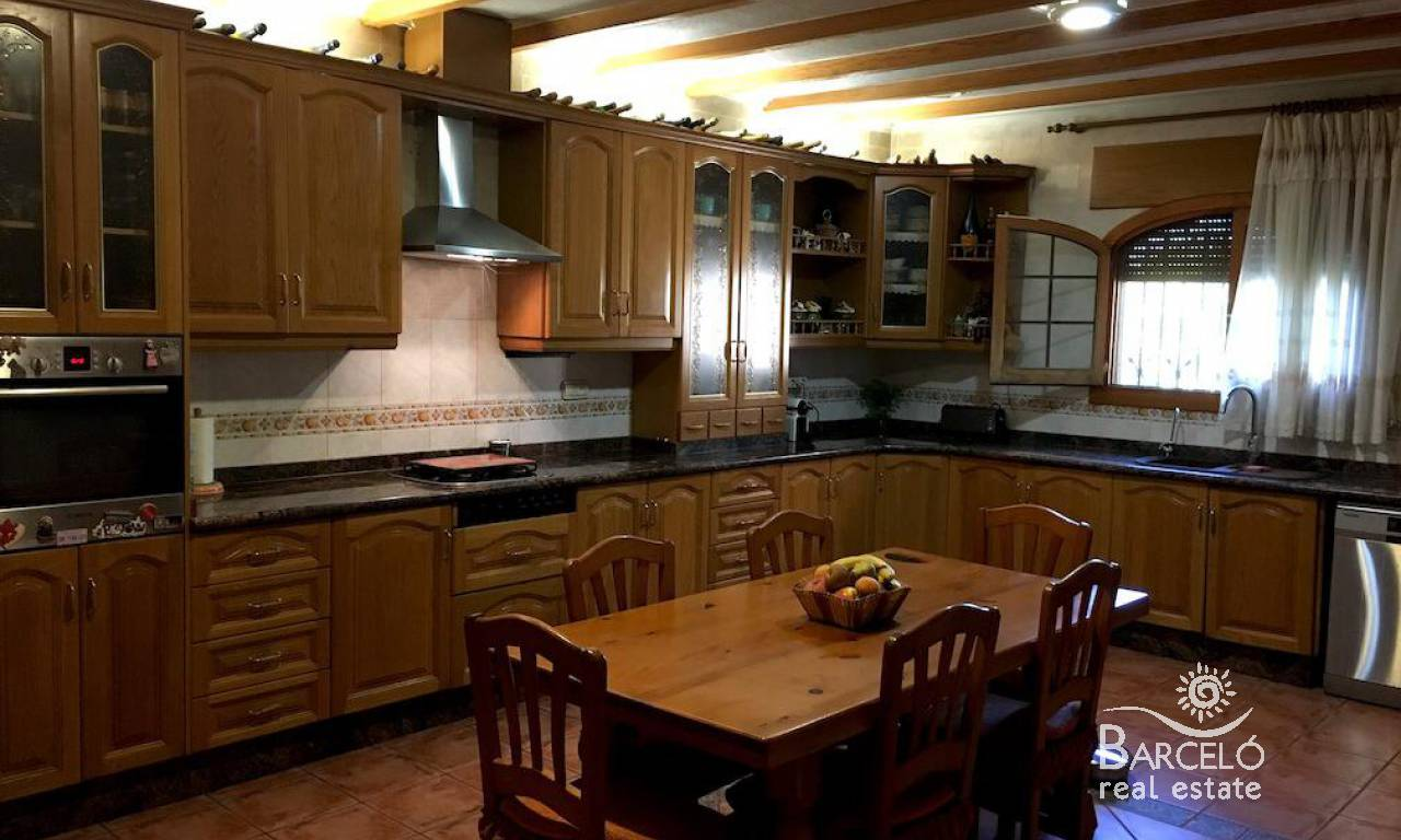 Resale - Country Property - Elche - Peña Aguilas