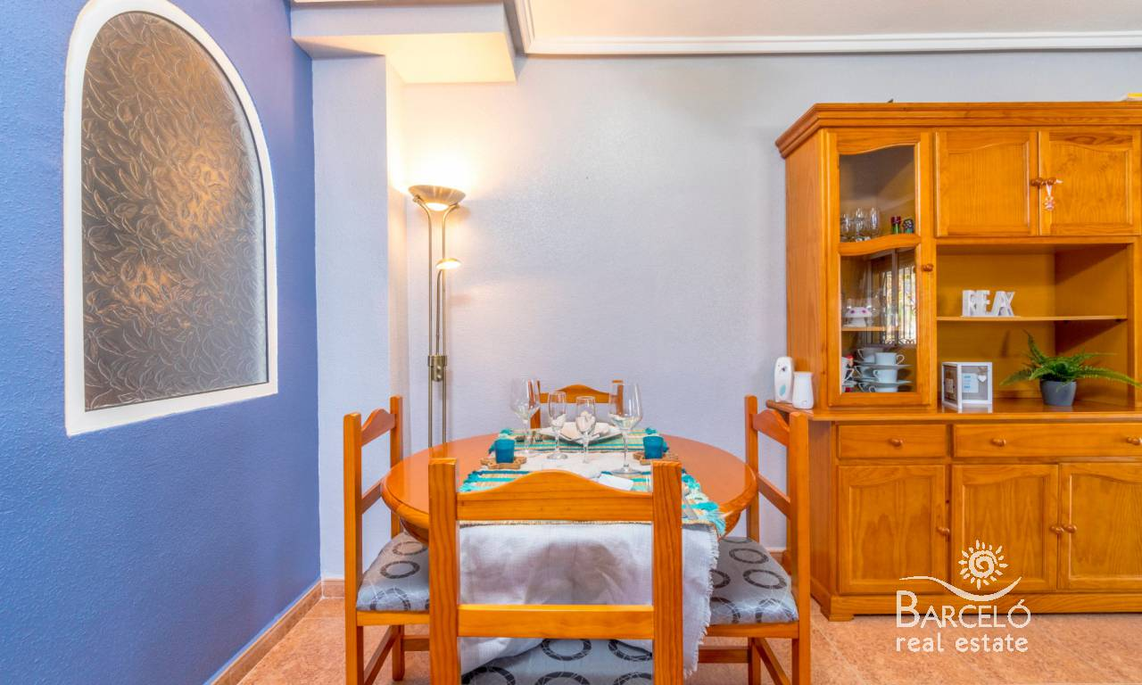 Resale - Attached - Orihuela Costa