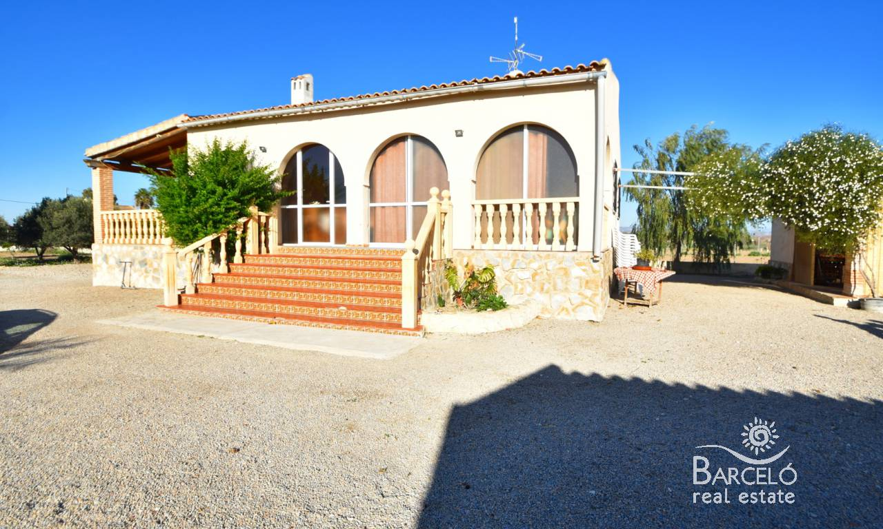 Resale - Country Property - Dolores