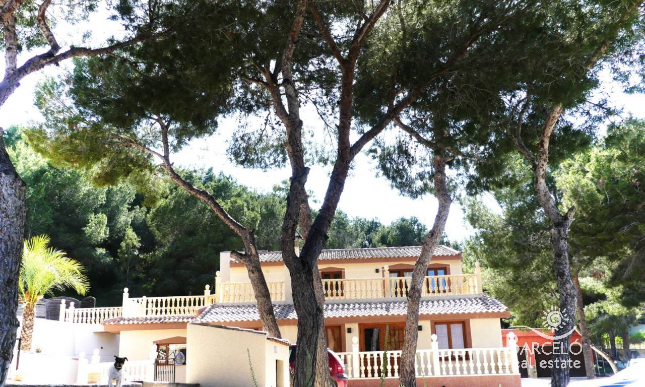 Resale - Country Property - Orihuela - Torremendo