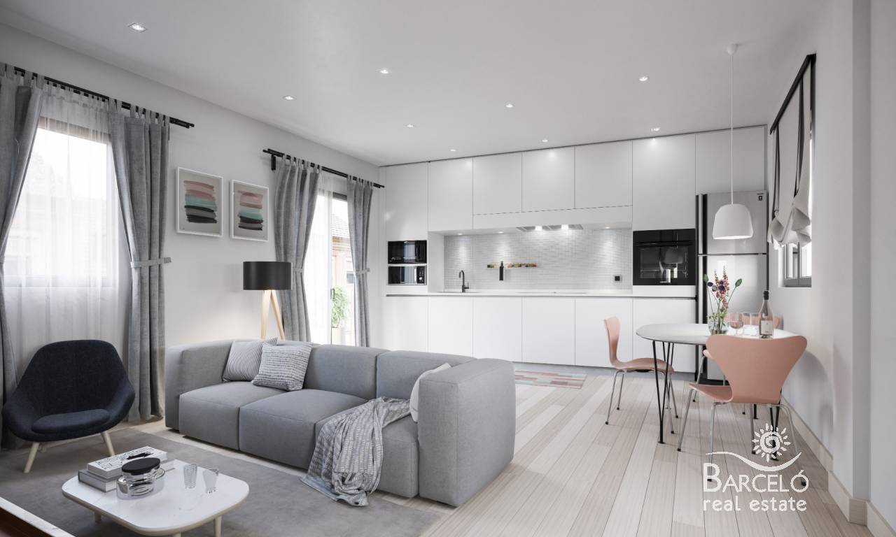 New Build - Apartment - Lo Pagan