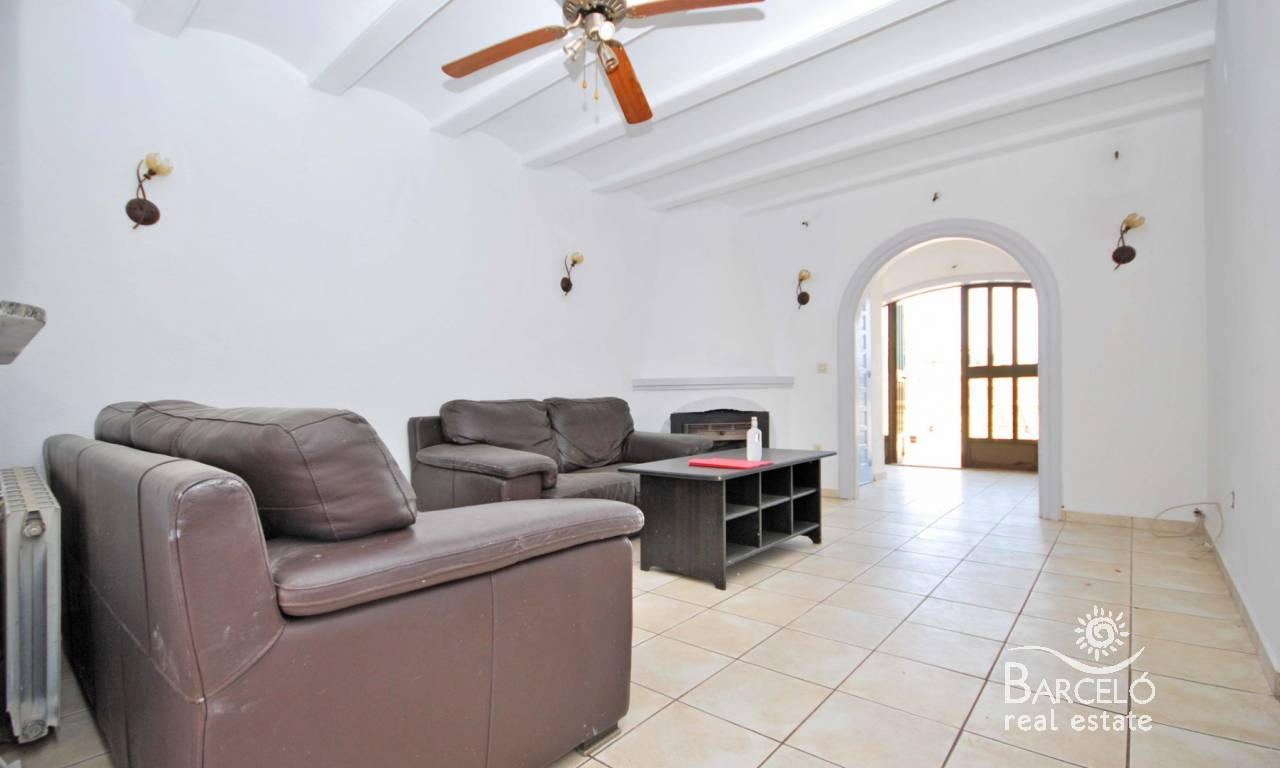 Resale - Attached - Moraira - Fanadix