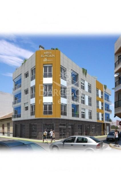 New Build 187 Apartment 187 Formentera Del S