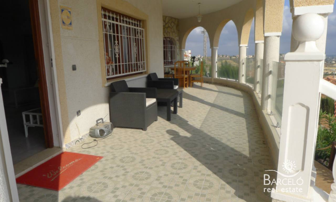 Resale - Villa - Ciudad Quesada - Golf