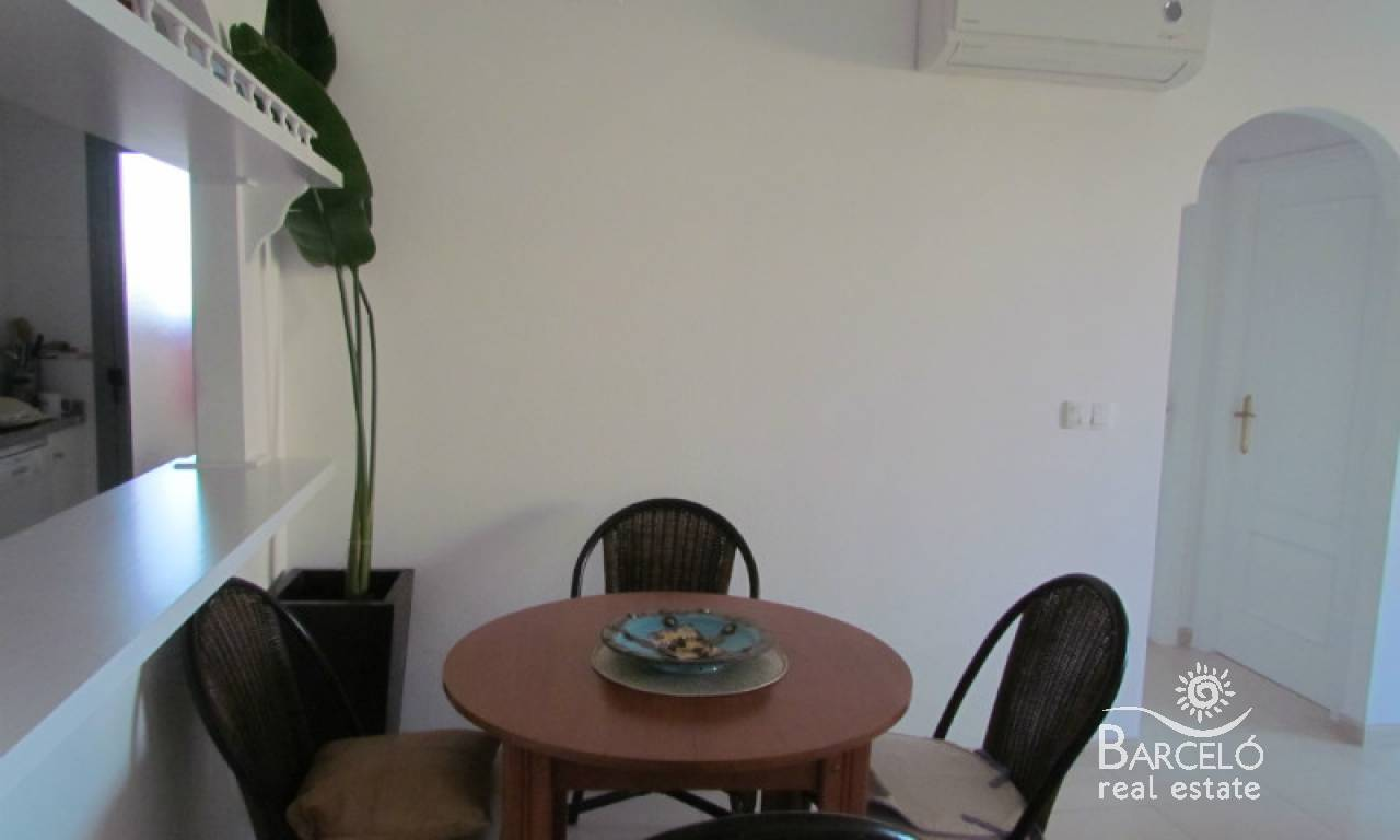 Resale - Apartment - Elche - Arenales del Sol