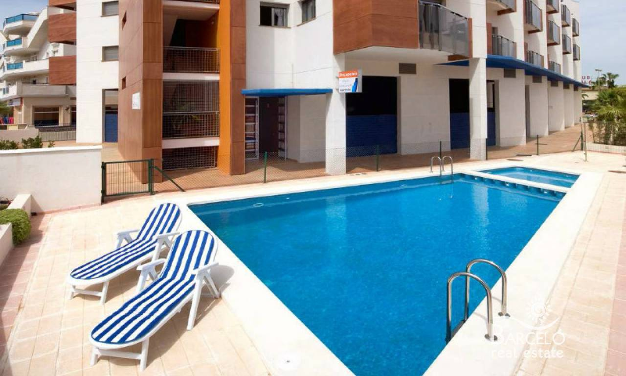 Investments - Apartment - Orihuela Costa - Campoamor