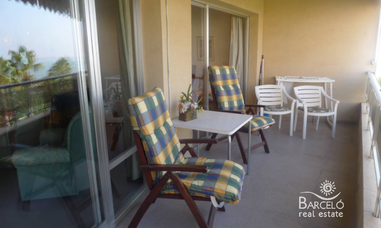 Resale - Apartment - Torrevieja - Playa Los Locos