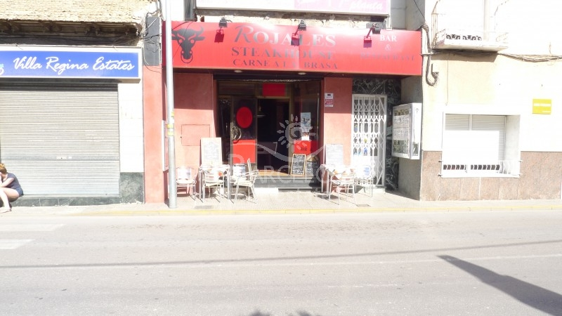 Resale - Commercial premises - Rojales - Rojales