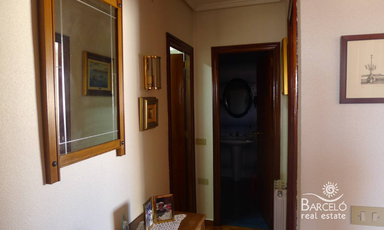 Resale - Apartment - Orihuela