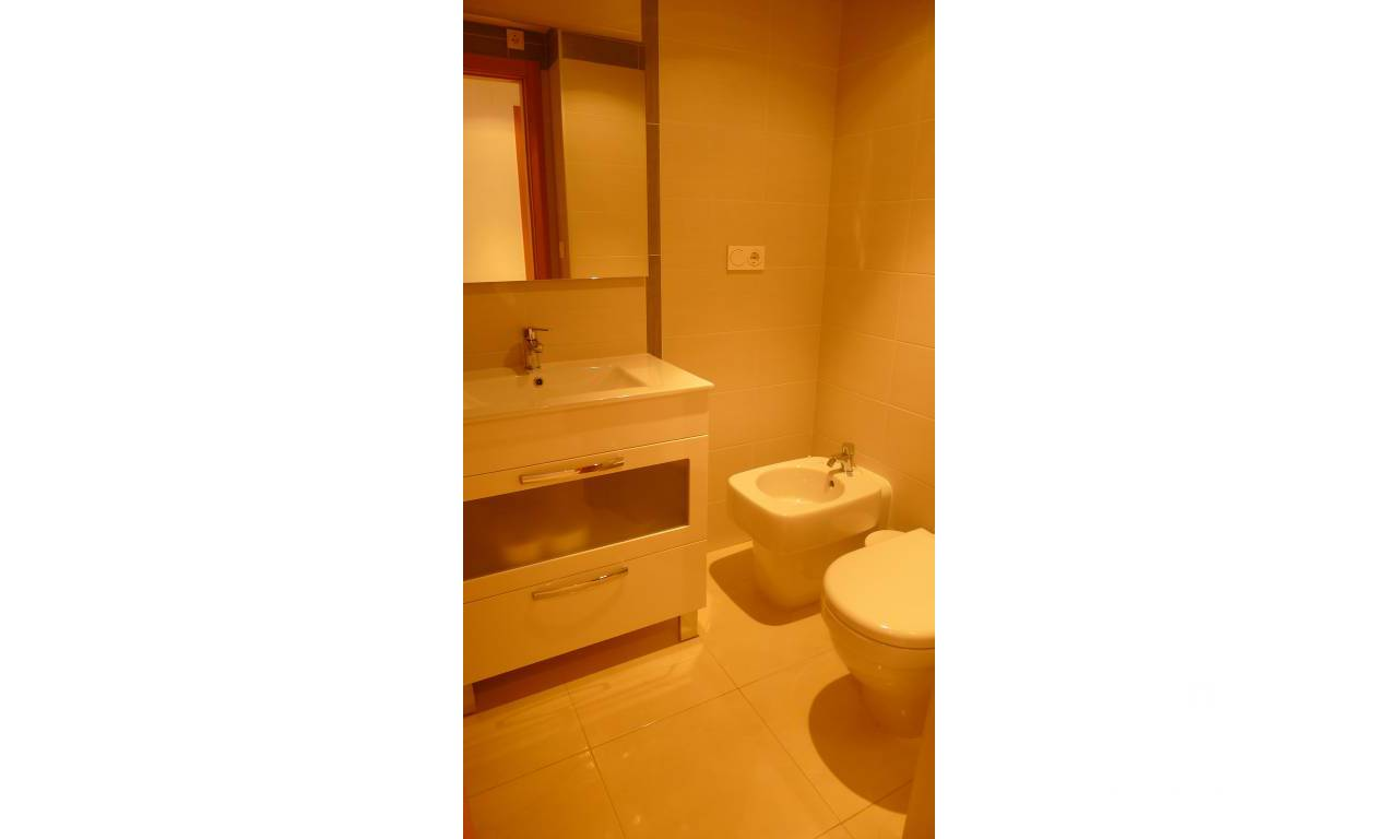 Holiday rental - Apartment - Rojales
