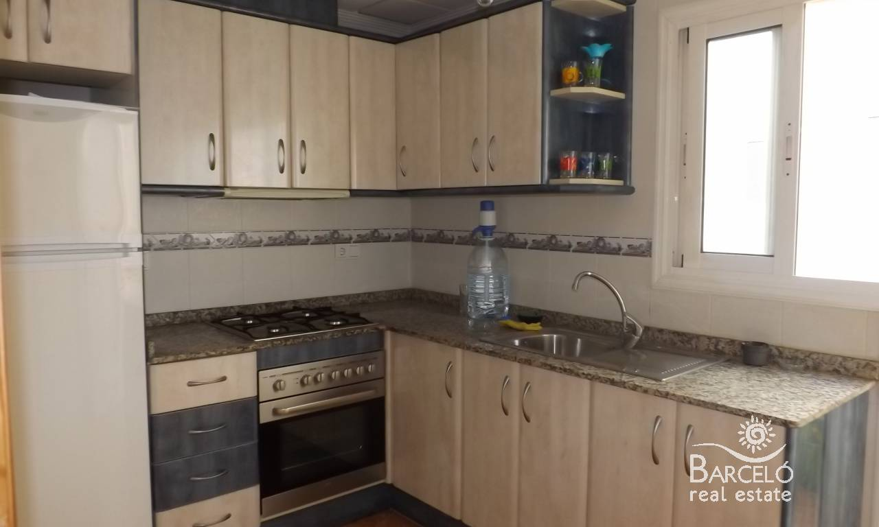 la revente - appartement - Los Montesinos