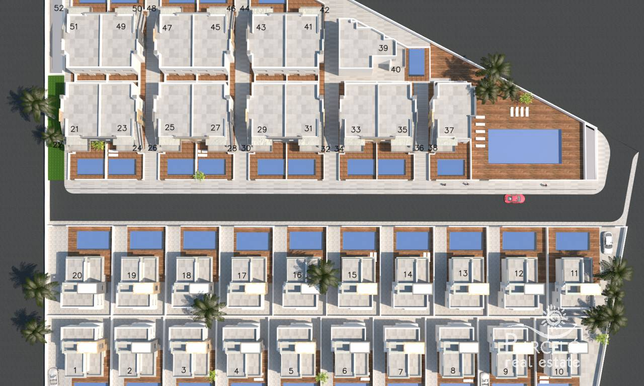 New Build - Attached - Torrevieja