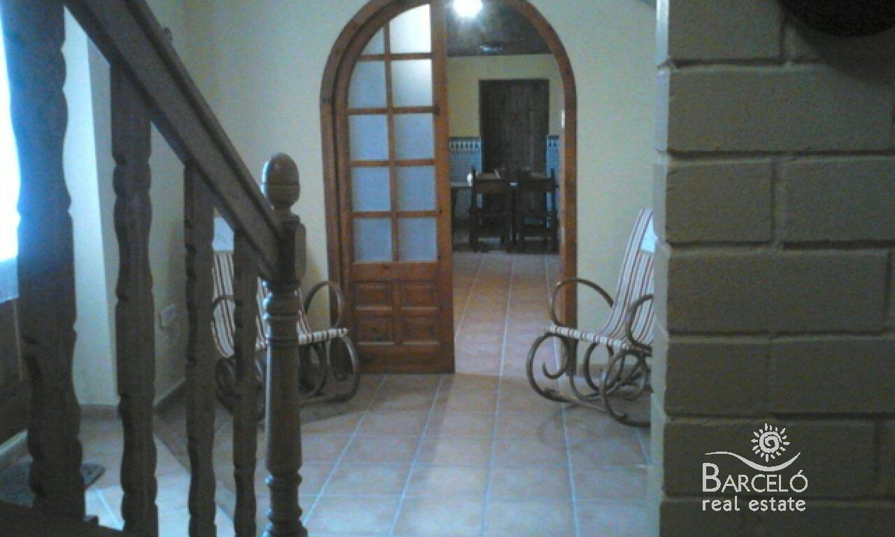 Resale - Country Property - Alicante - Agres