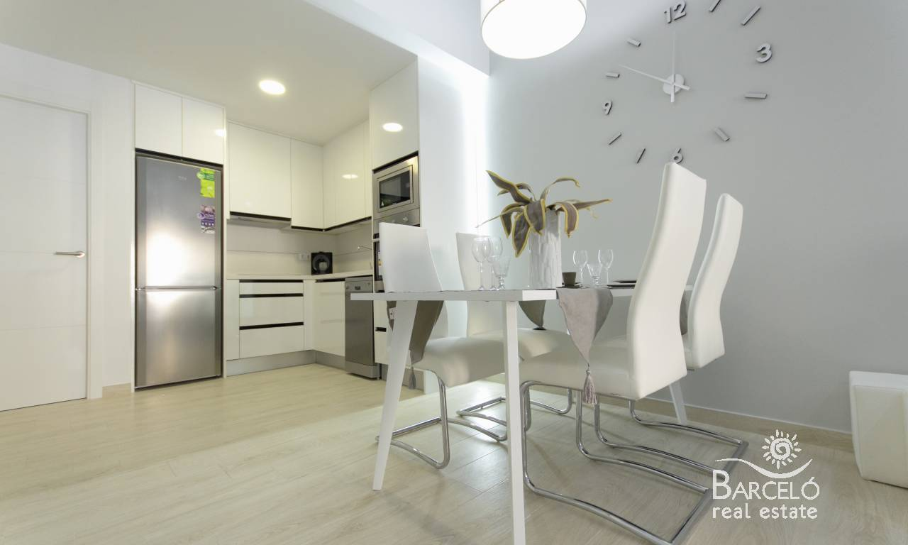 New Build - Apartment - Torrevieja - La Mata