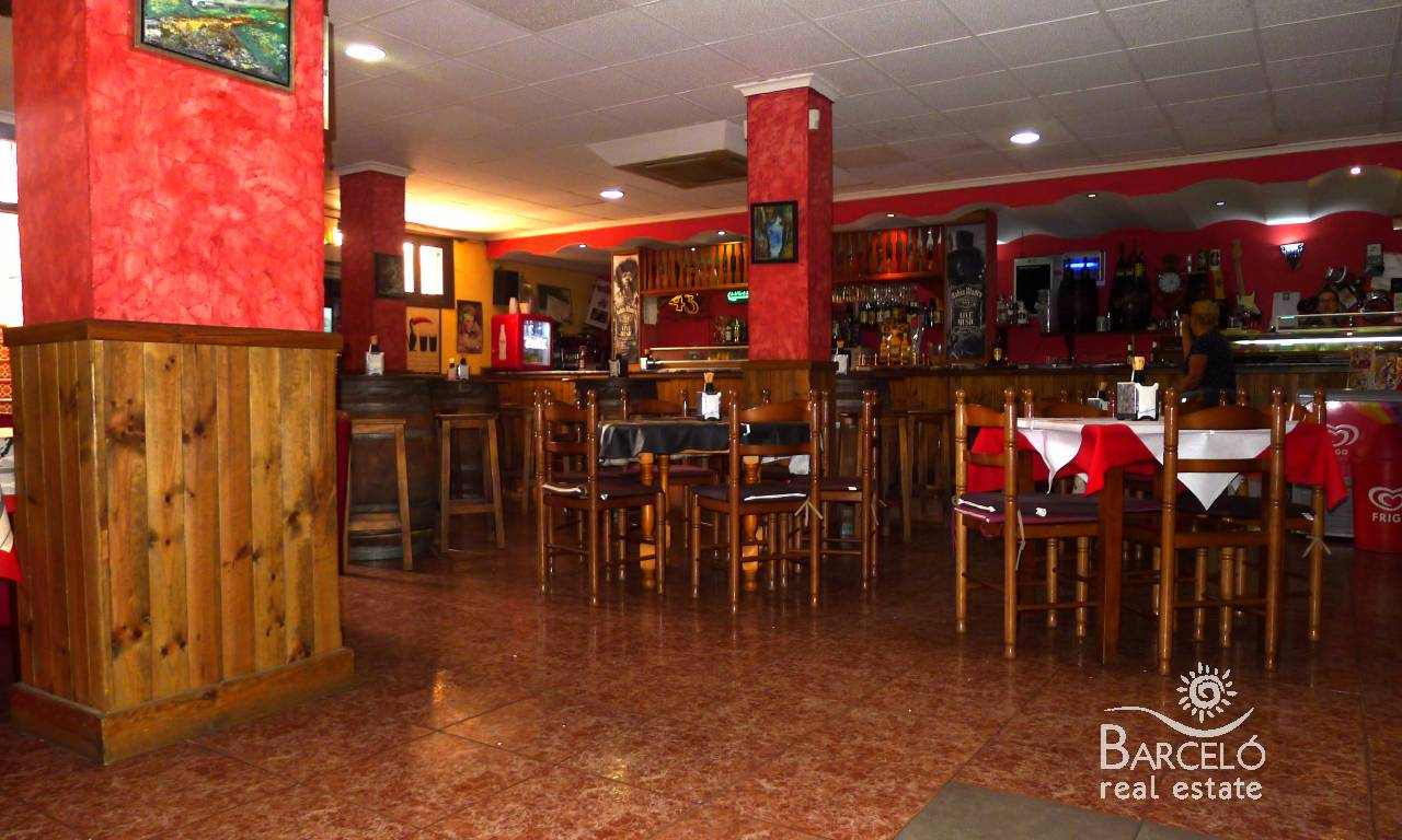 Resale - Commercial premises - Torrevieja - Los Altos