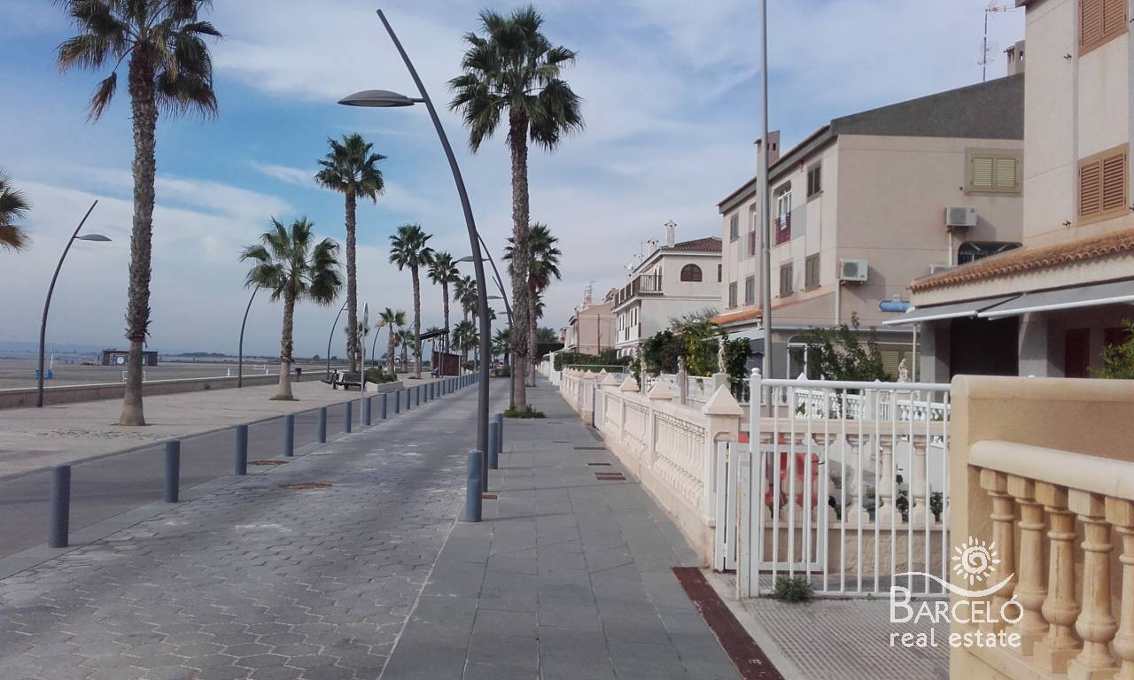 Resale - Attached - Santa Pola - Tamarit