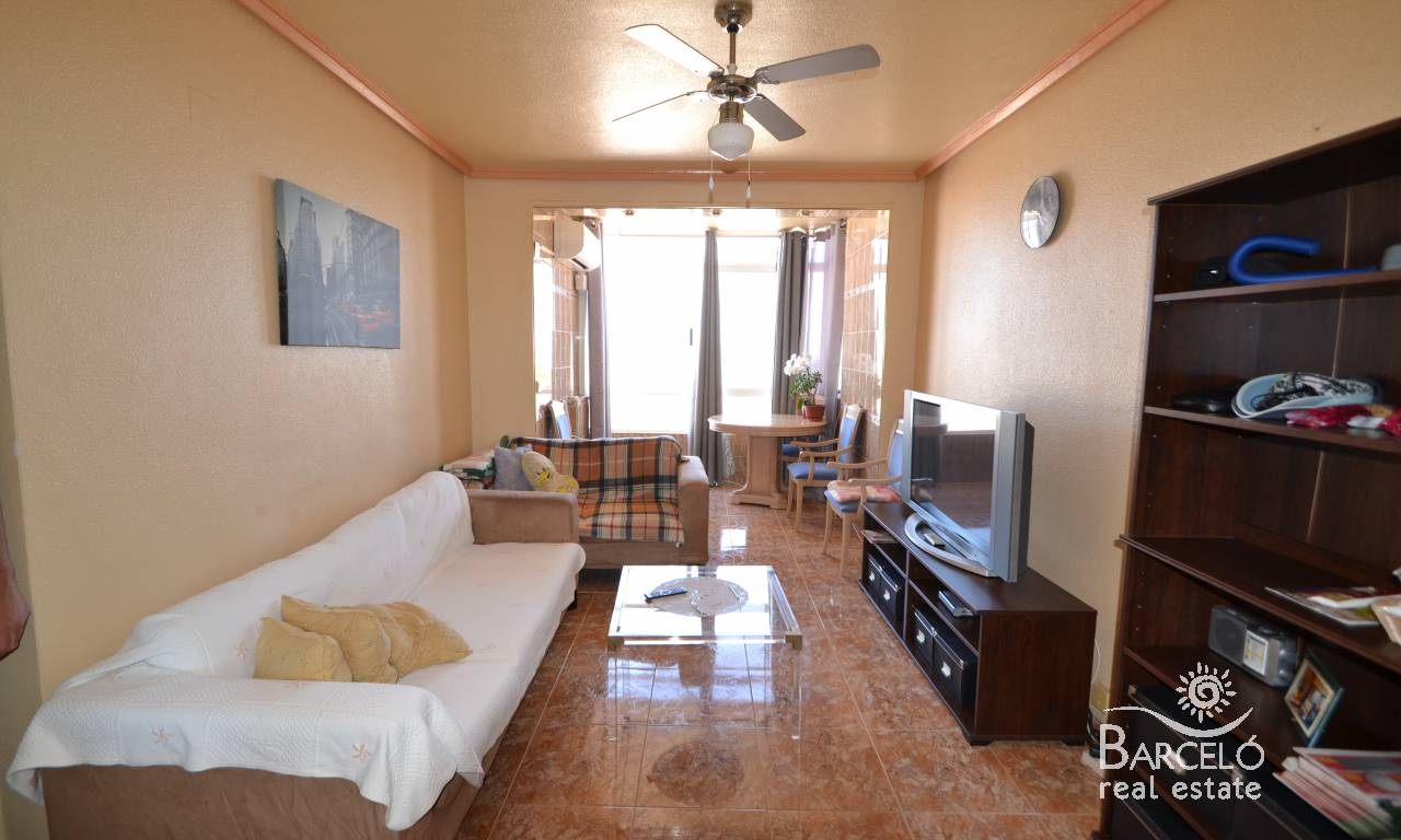 la revente - appartement - Ciudad Quesada