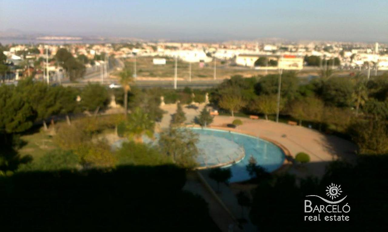 Resale - Apartment - Torrevieja