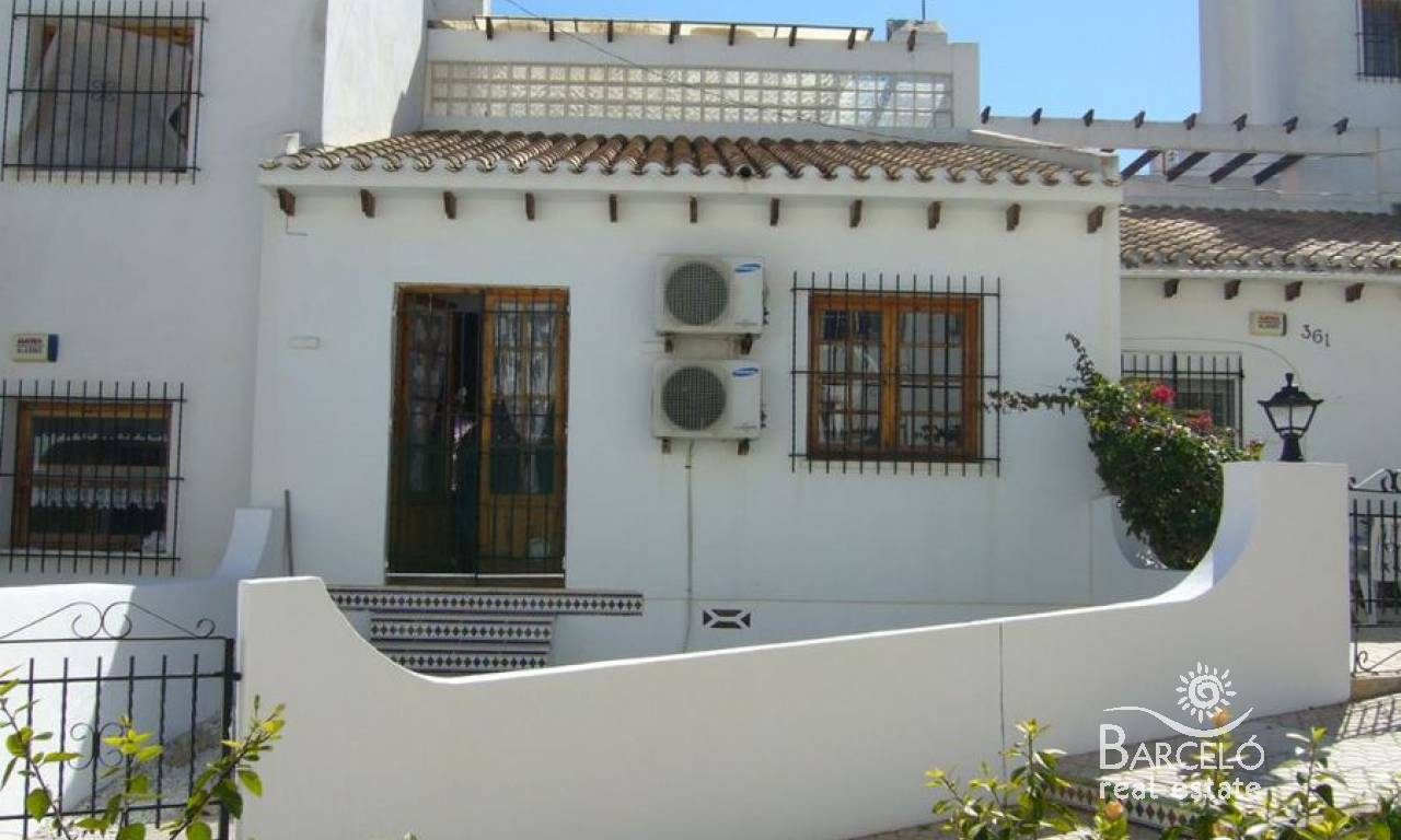 Resale - Attached - Villamartin