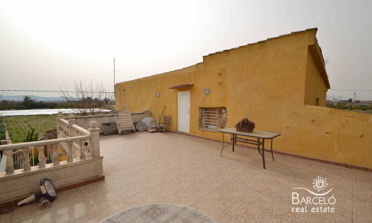 Resale - Country Property - Orihuela - La Aparecida