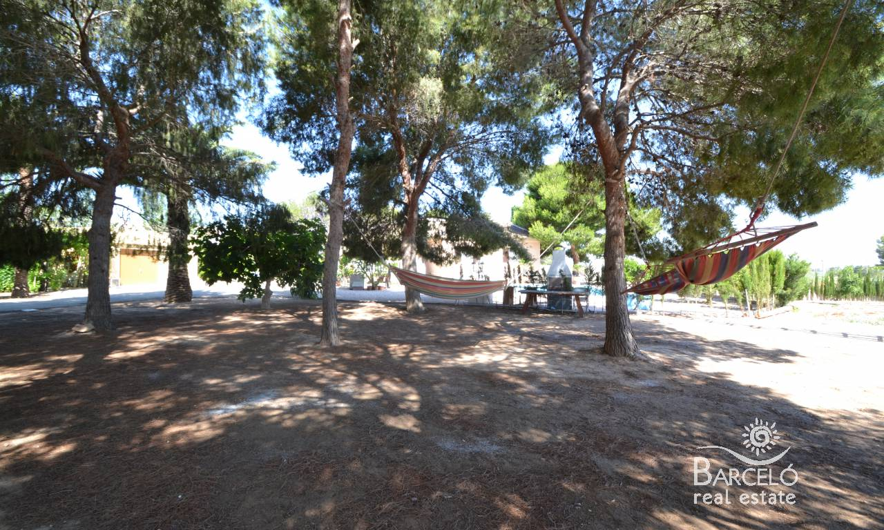 Resale - Country Property - Benijófar - Benijofar