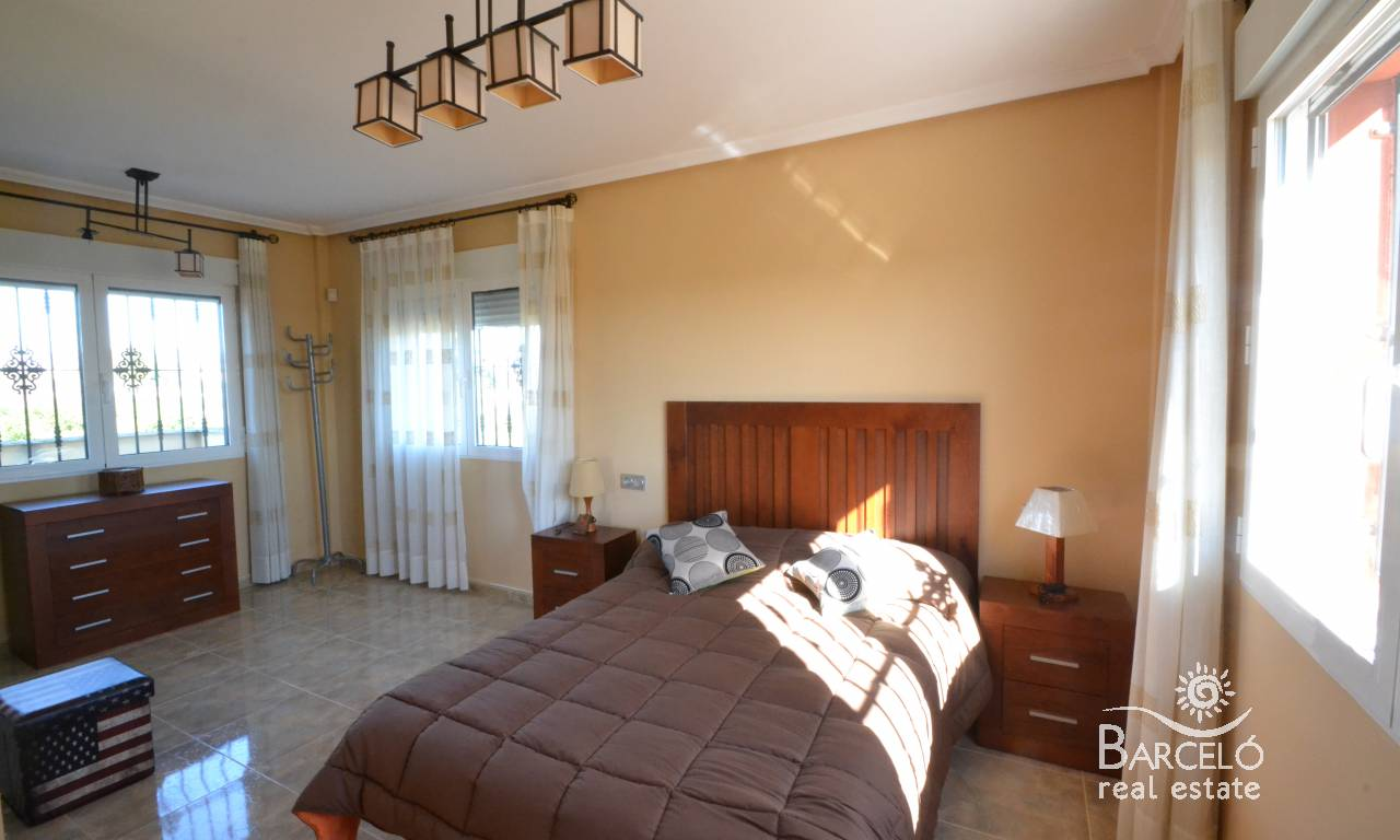 Resale - Country Property - Algorfa - Campo