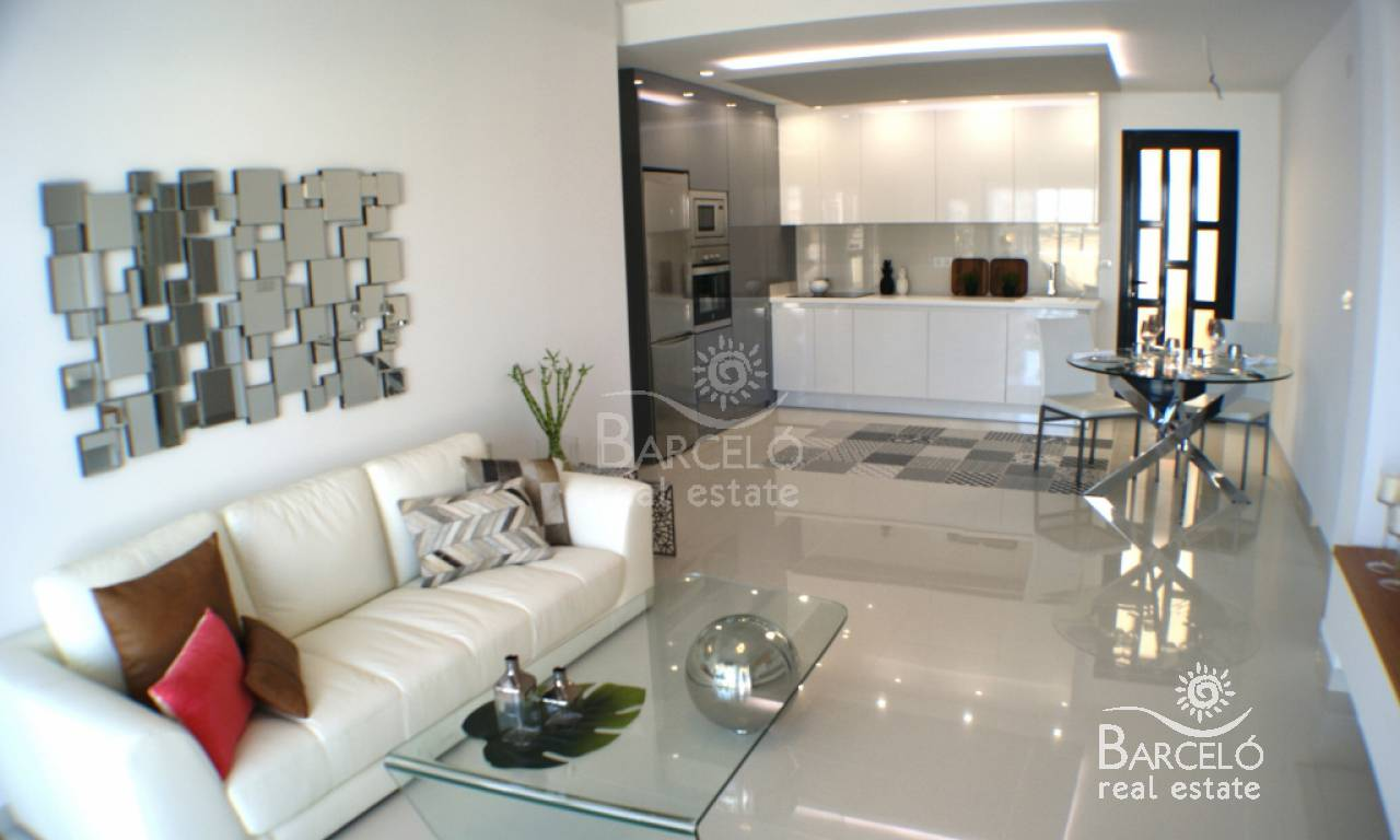 New Build - Apartment - Torre de la Horadada