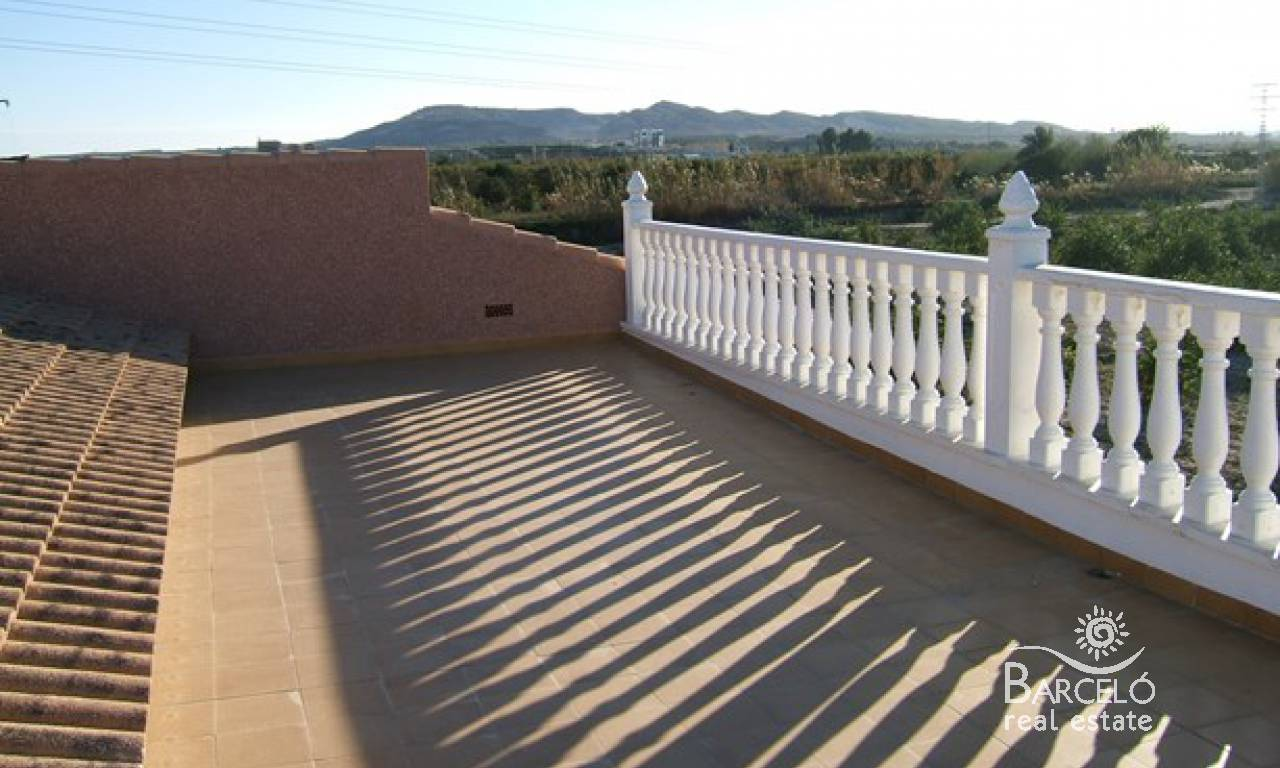 Resale - Country Property - Almoradi - Almoradi - Country