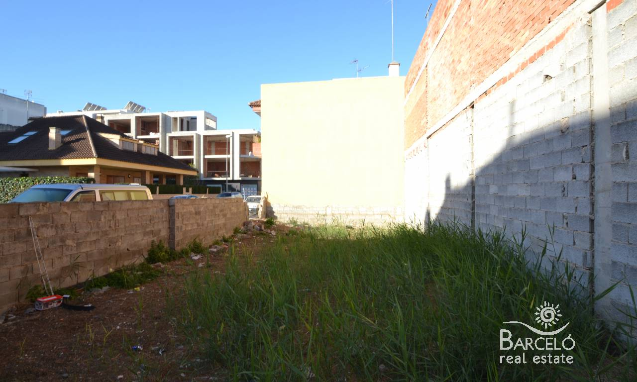 Investment - Parcelle  - Rojales