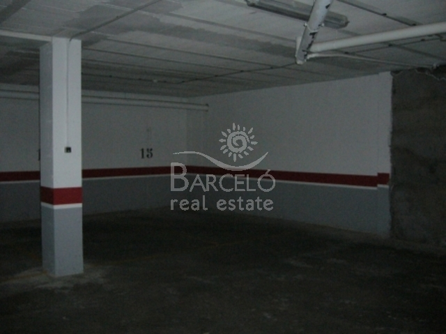 Garage - Resale - La Mata - La Mata