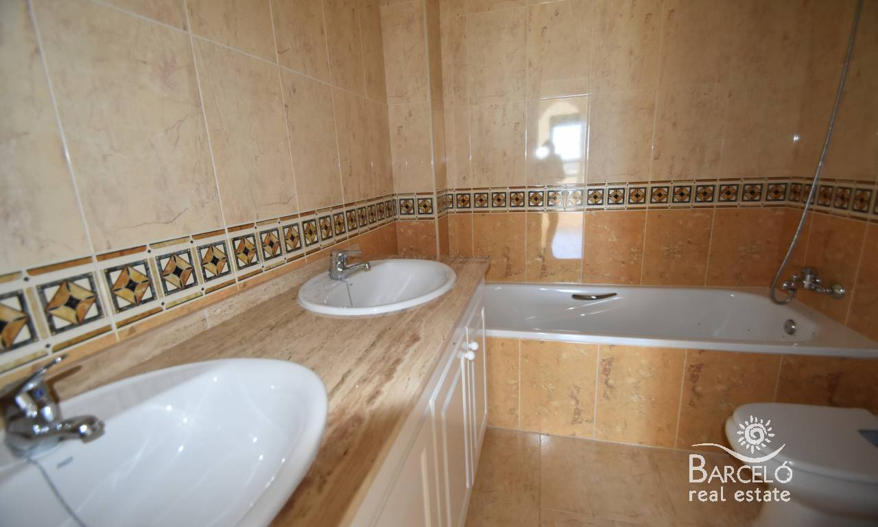 New Build - Apartment - Orihuela Costa - Campoamor