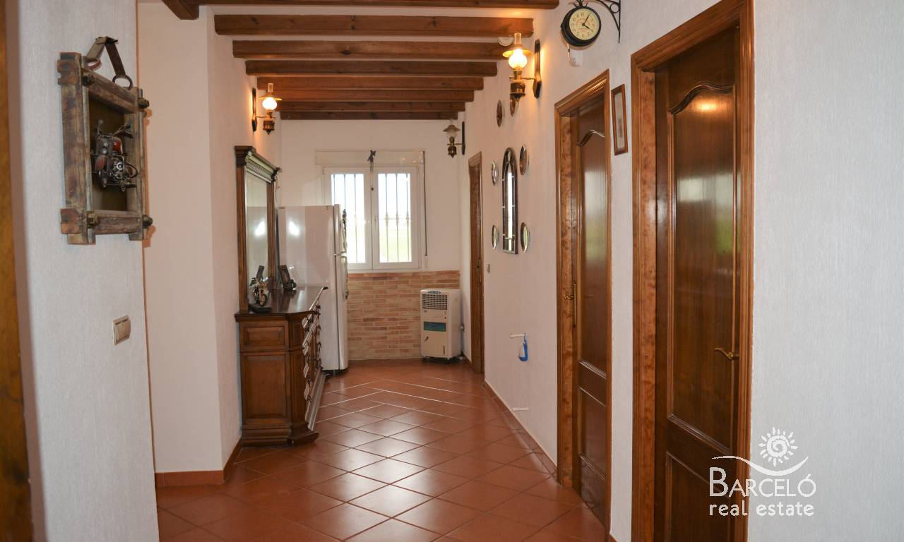 Resale - Country Property - San Fulgencio