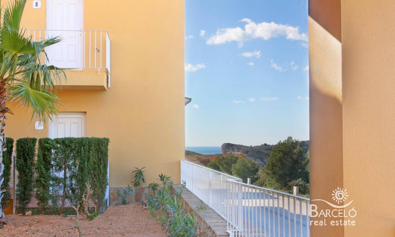 New Build - Apartment - Benitachell - Benitachell - Cumbres del Sol