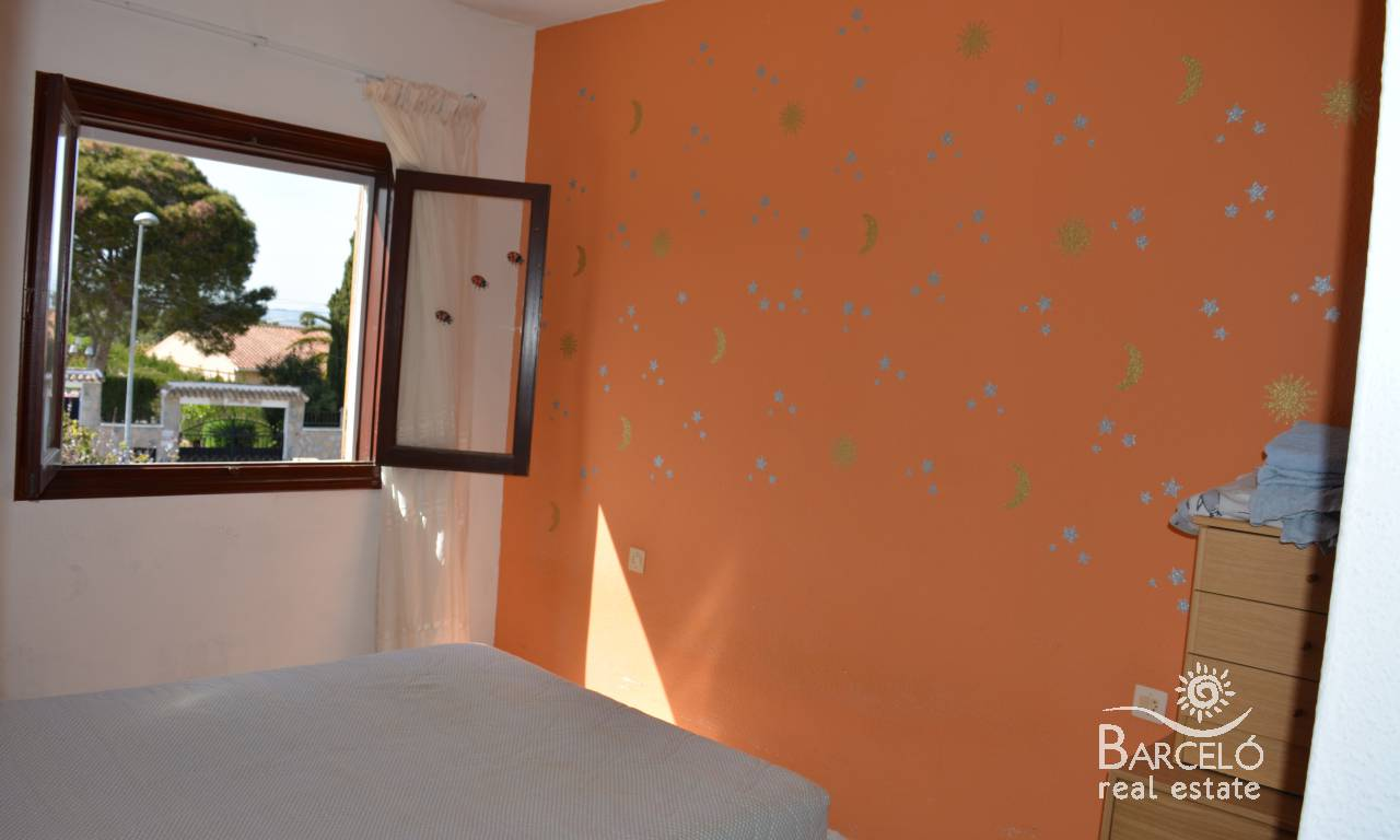 Resale - Attached - Torrevieja - Los Balcones