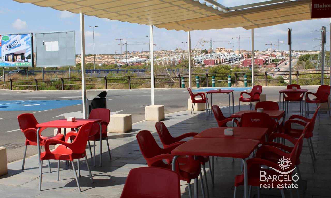 Investments - Commercial premises - Orihuela Costa - Villamartin