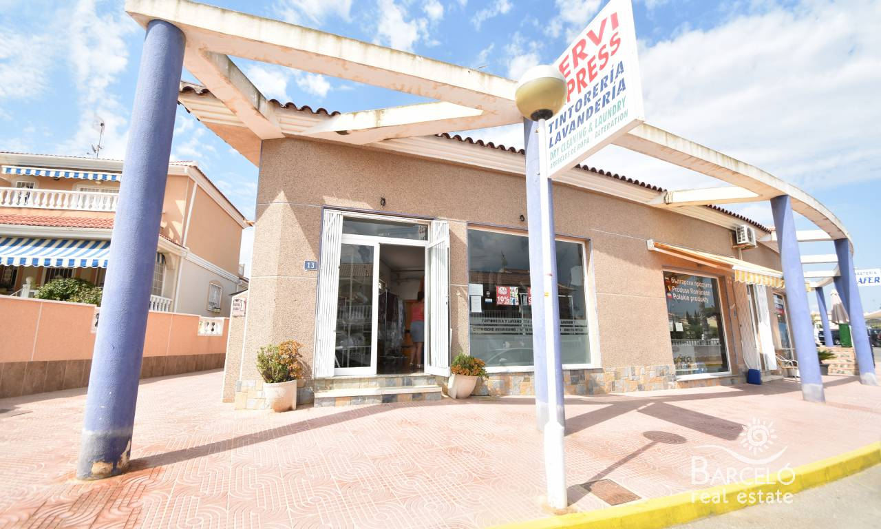 Investments - Commercial premises - Ciudad Quesada
