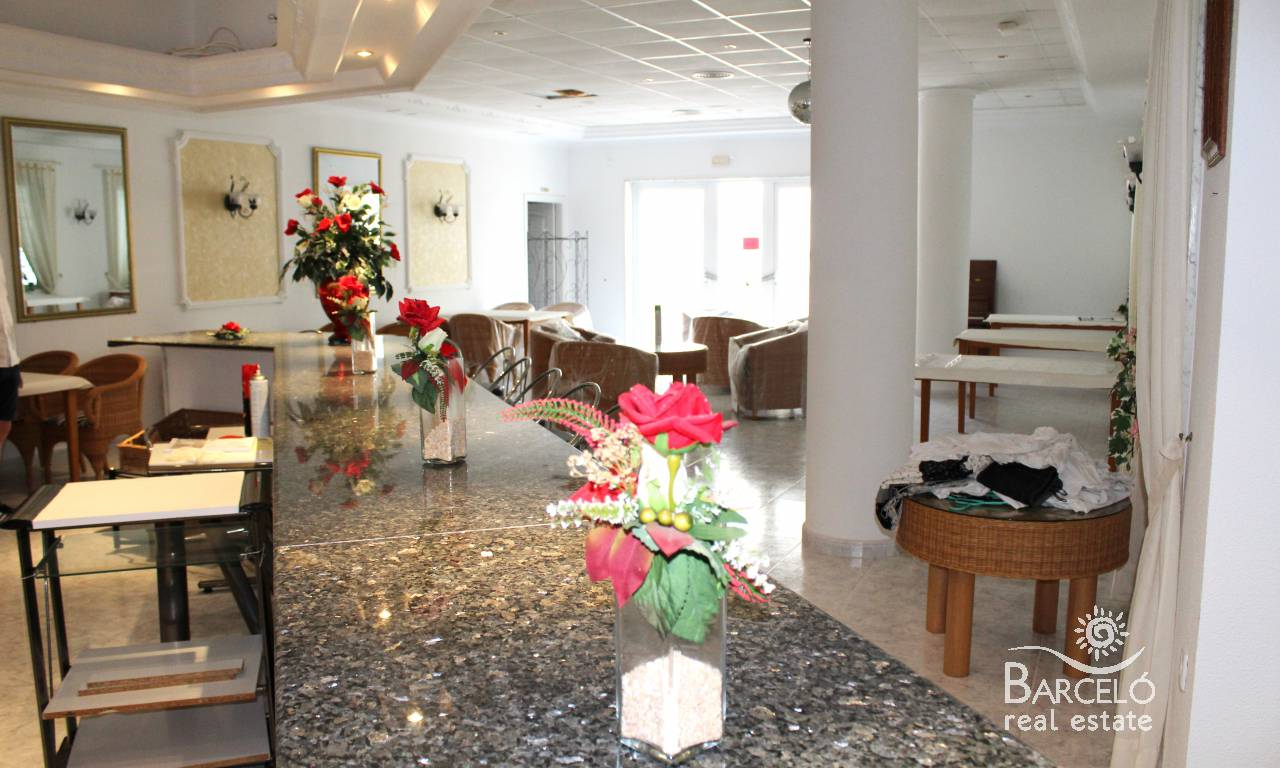 Investments - Commercial premises - Guardamar del Segura