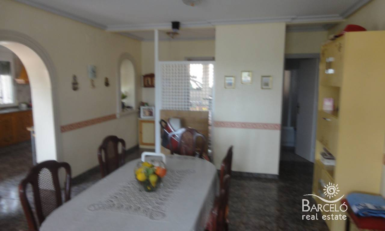 Resale - Country Property - Crevillente - Country