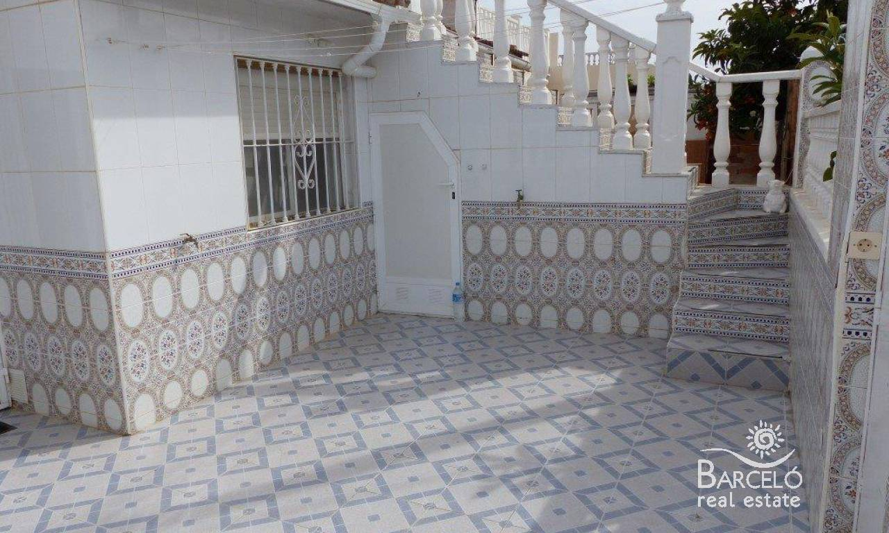 Resale - Attached - Torrevieja - Torreta