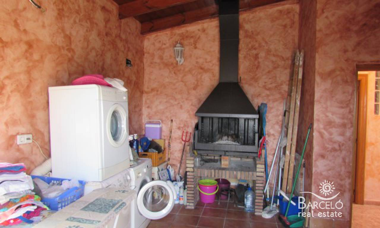 Resale - Country Property - Elche - Valverde