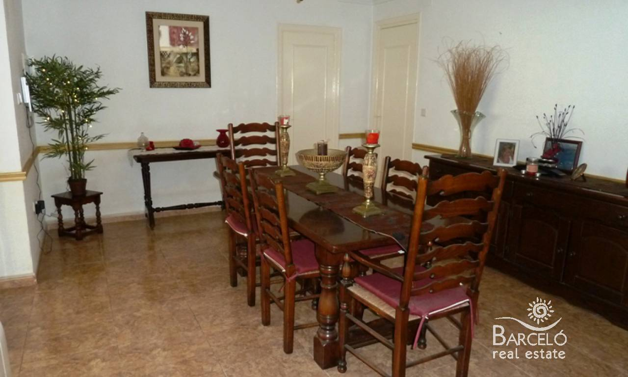 Resale - Country Property - Los Montesinos - Los Montesinos - Country
