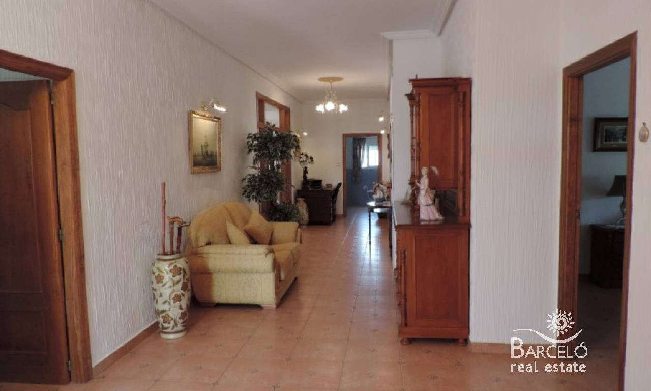 Resale - Country Property - Catral - Catral - Country