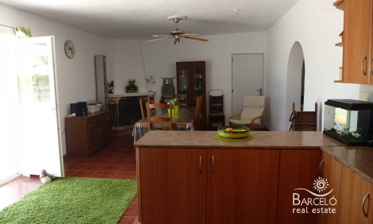 Resale - Country Property - San Fulgencio - San Fulgencio - Country