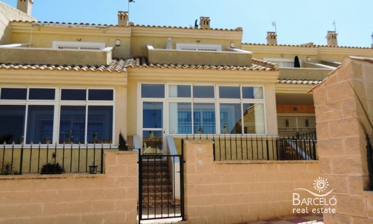 Resale - Attached - Orihuela Costa - Punta Prima