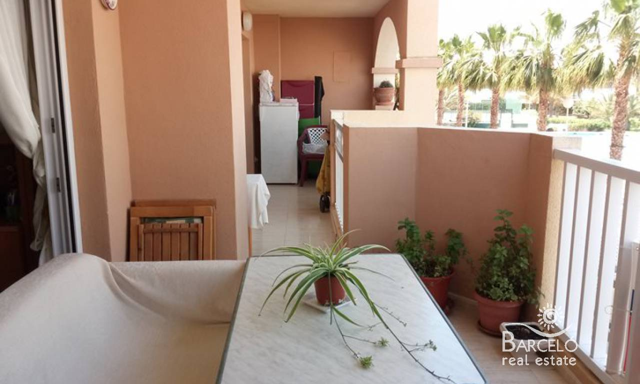 Resale - Apartment - La Manga del Mar Menor - La Manga - Town
