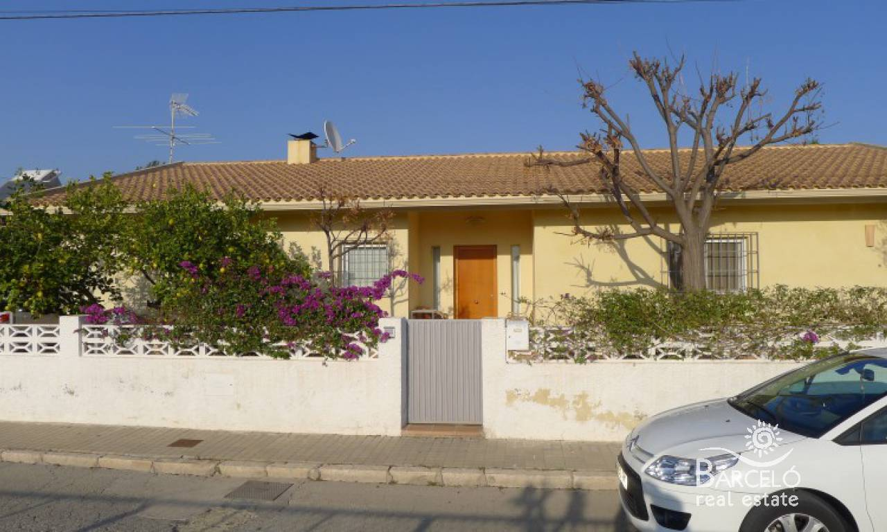 Resale - Country Property - Muchamiel