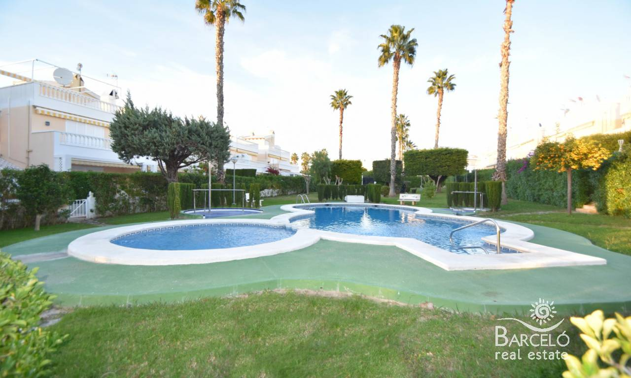 Resale - Apartment - Guardamar del Segura - El Moncayo