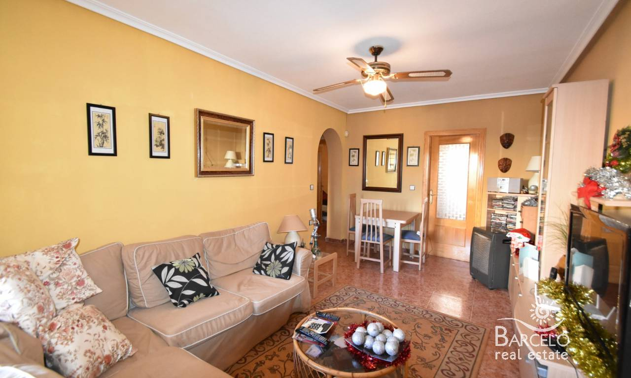 Resale - Apartment - Los Montesinos - La Herrada